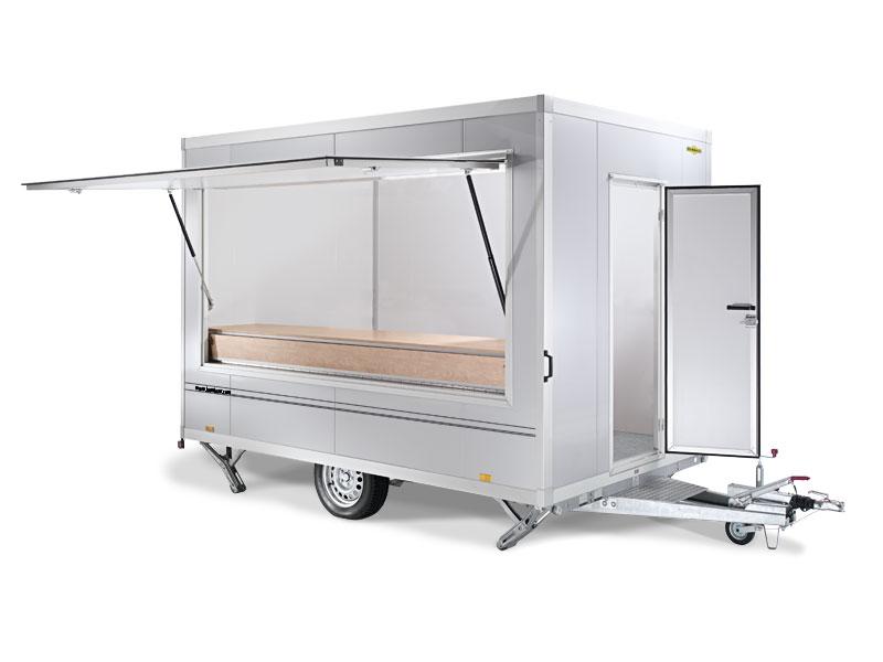 humbaur fourgons magasin hvku. Black Bedroom Furniture Sets. Home Design Ideas