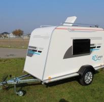 VSN RC CAMPA - MINI-CAMPING 750 KG
