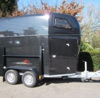 VAN PTH 2000 PRIVARO NOIR METALISE