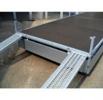 Hulco MEDAX-3 3501 R 405X203 CM