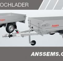 Anssems PLTT BASIC 2 ESSIEUX 305X150 CM NF