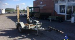PORTE-ROULEAU HUBIERE 1300KG 150x100 cm
