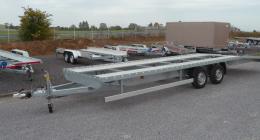 Porte-voiture 3500kg