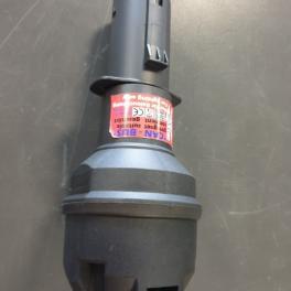 Adaptateur réducteur de tension 24/12 volt (24 volt poids lourds 12 volt remorque )