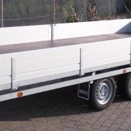 Hulco MEDAX-3 3503 R 611X203 CM