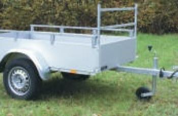 Anssems GT 500 181X101 VERSION R