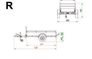 Anssems GT 750 201X101 VERSION R