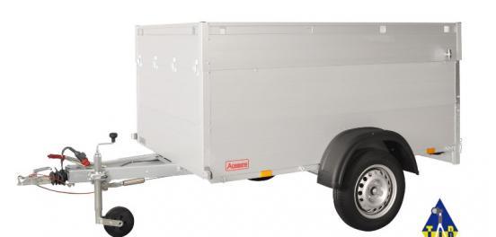 Anssems GT 500 181X101 VERSION VT1